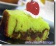cake florida orange